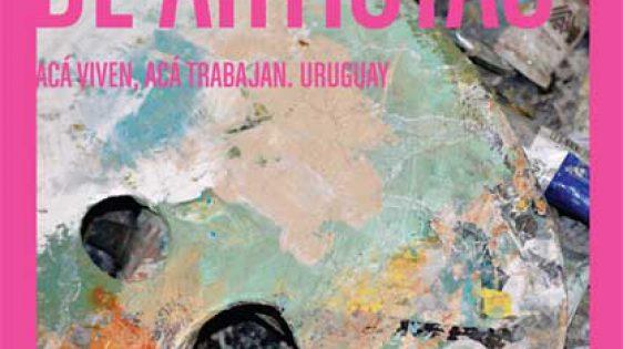 Casa de Artistas|Libros