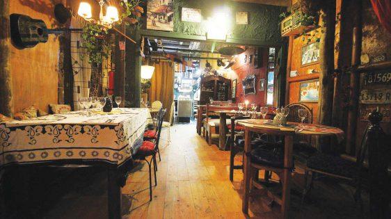 Tour Gourmet / Especial Uruguay