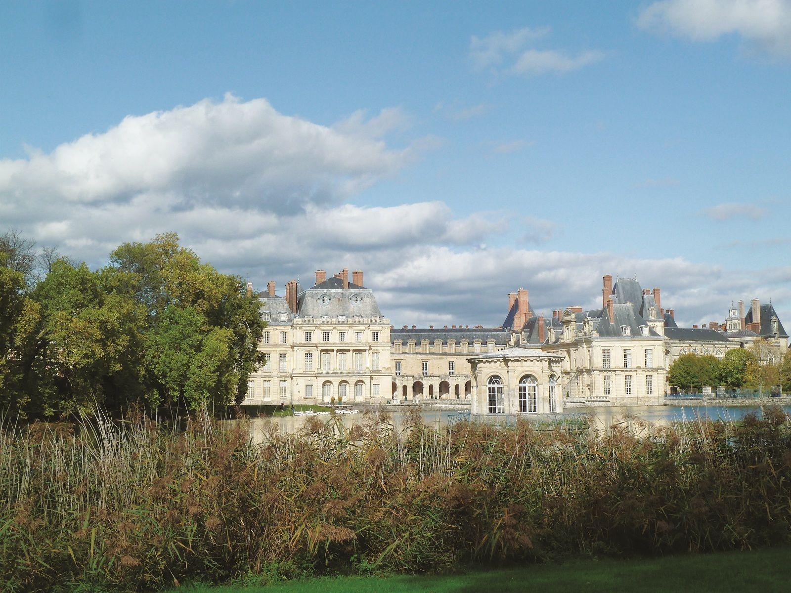 Turismo Francia en casa propia
