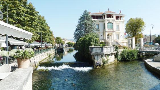 Turismo en auto | La Provence
