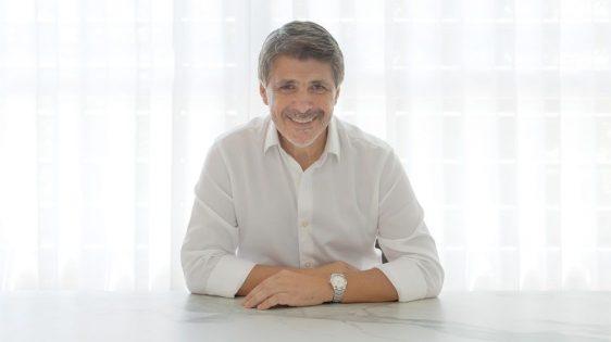 Jorge Muradas