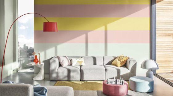 Tendencias de Color
