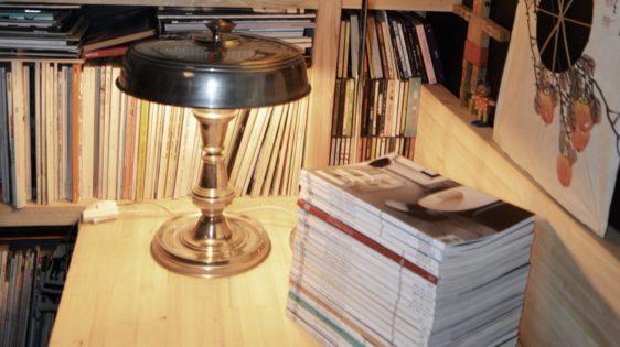Serie Bibliotecas- Julio Oropel