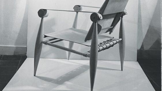 Versión moderna de un mueble popular