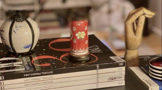 Serie Bibliotecas-Mariana Flombaum