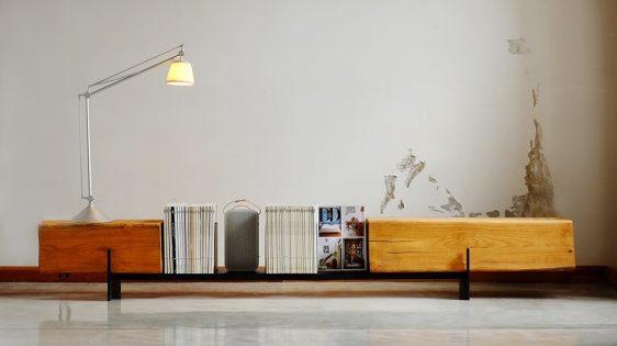 Serie Bibliotecas-Laura Frigerio