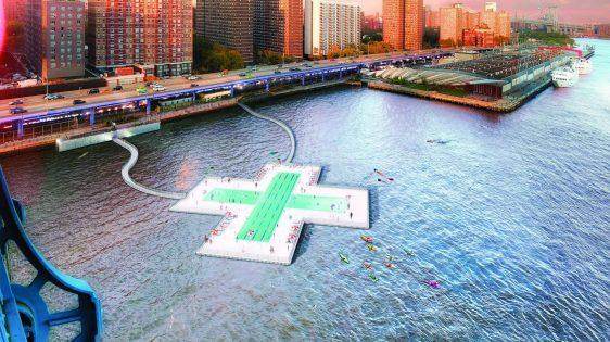 +Pool, Nueva York
